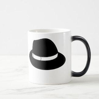 Disappearing Blackhat Coffee Mug