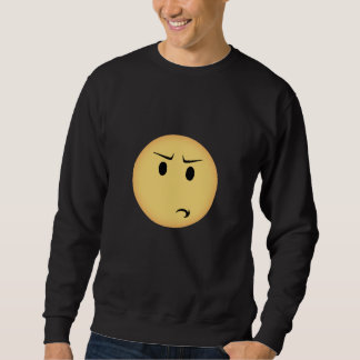 Disappointed Moji Sweatshirt