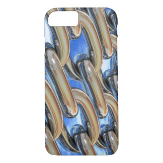 disc golf chains iPhone 7 case