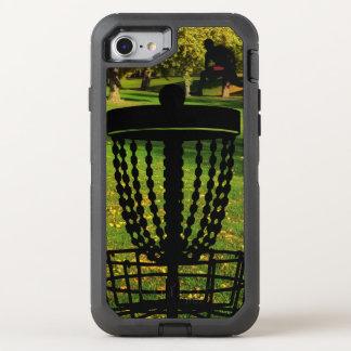Disc Golf Junkie Otter Box Defender OtterBox Defender iPhone 7 Case
