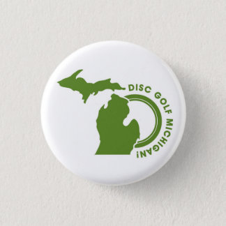 Disc Golf Michigan mini pins