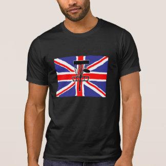 Disc golf UK T-Shirt