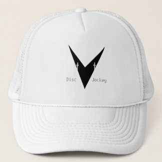 """Disc Jockeys victory"" Trucker Hat"