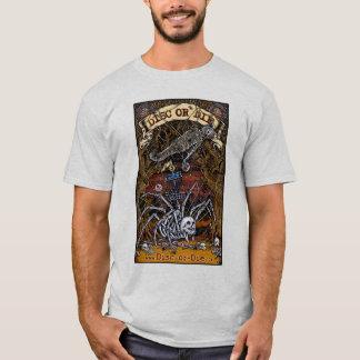 Disc_Or_Die Tee Shirt