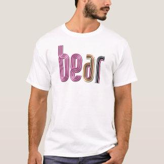 disc to bear 70´s T-Shirt