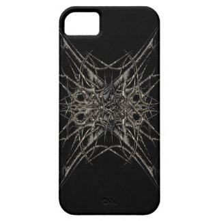 discharged iPhone 5 cover