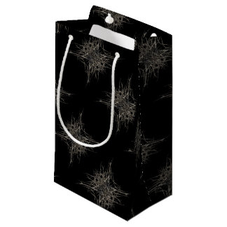 discharged small gift bag