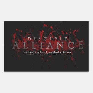 Disciple Alliance Sticker