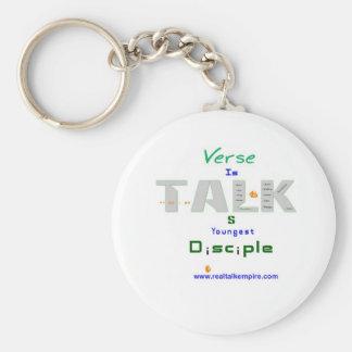 Disciple - Key Keychain