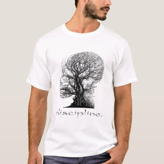 Discipline Tree Shirt