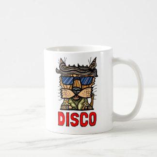 """""""Disco"""" 11 oz Classic Mug"""