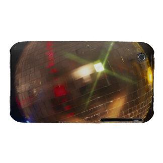 disco ball Case-Mate iPhone 3 cases