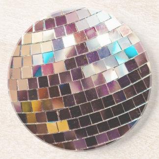 Disco Ball Coaster