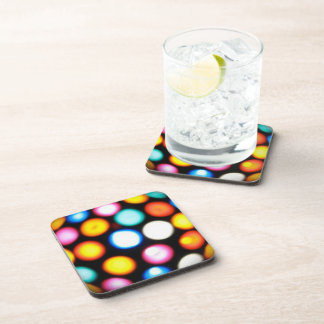 Disco Ball Drink Coaster