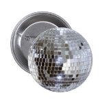 Disco Ball Pins