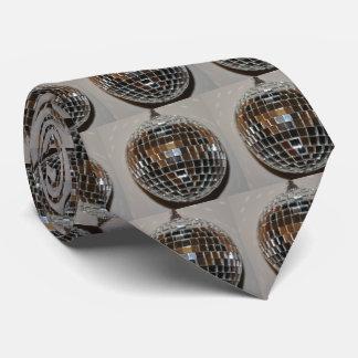 Disco Ball - Tie