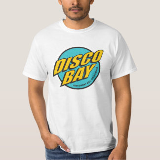 Disco Bay Design (Discovery Bay, CA) T-Shirt