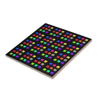 Disco Dance Floor Tiles