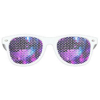 Disco dance retro sunglasses