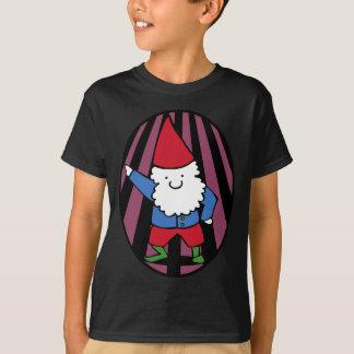 Disco Gnome Night Fever T-Shirt