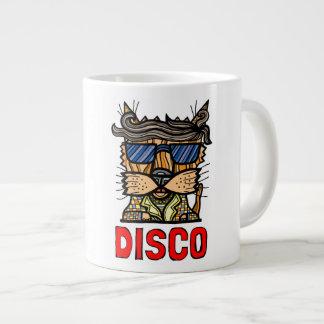 """""""Disco"""" Jumbo Mug"""