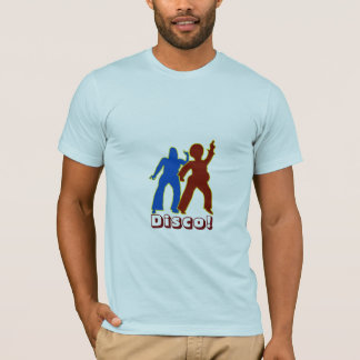 Disco King and Queen T-Shirt