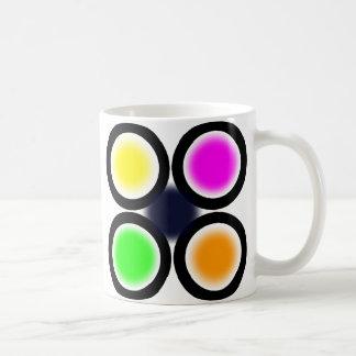 Disco Night Coffee Mug