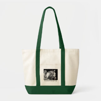 Disco Partner- NY Bred Tote Bag