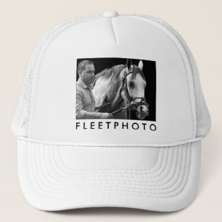 Disco Partner- NY Bred Trucker Hat