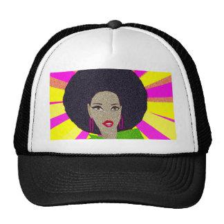 Disco Trucker Hat