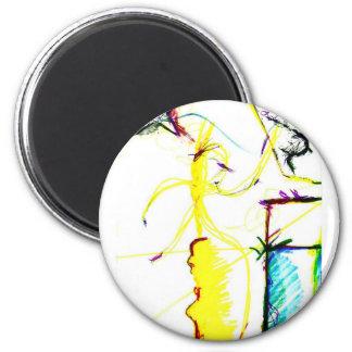 Disco W \ A Crazy Magnet