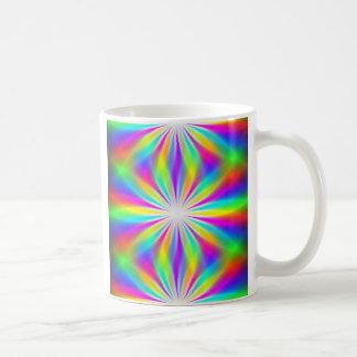 DiscoTech 4 Classic White Coffee Mug