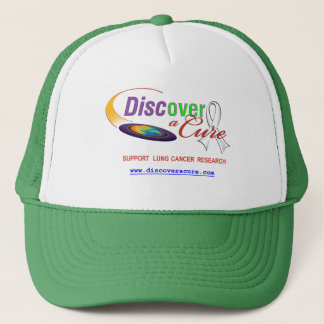 DISCover A Cure Hat