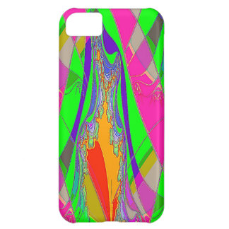 Discover None Cover For iPhone 5C
