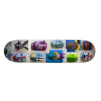 Discovered Spirit Skate Skateboards