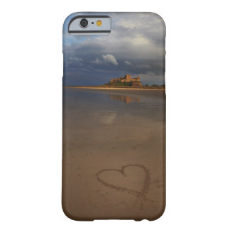 Discovering and falling in love with new places barely there iPhone 6 case