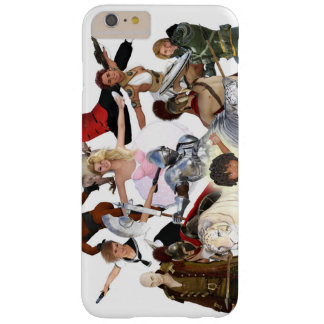 Discovering New Worlds Through Reading Barely There iPhone 6 Plus Case