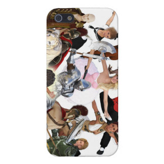 Discovering New Worlds Through Reading iPhone 5 Covers