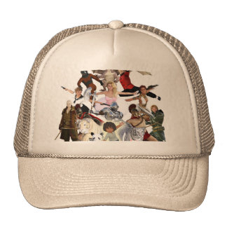 Discovering New Worlds Through Reading Trucker Hat