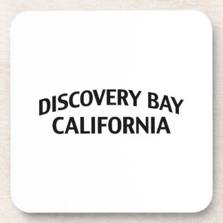 Discovery Bay California Coaster
