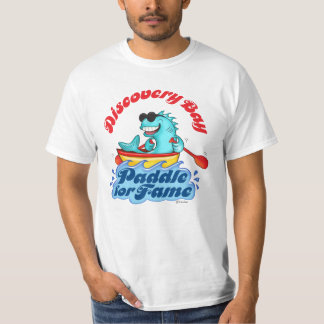 Discovery Bay Paddle for Fame T-Shirt