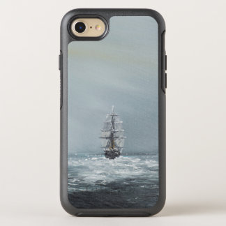 Discovery Captain Scott And Crew OtterBox Symmetry iPhone 8/7 Case