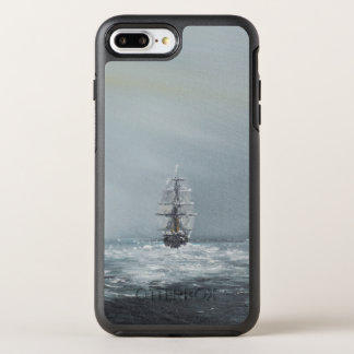 Discovery Captain Scott And Crew OtterBox Symmetry iPhone 8 Plus/7 Plus Case