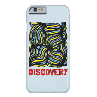 """Discovery"" Glossy Phone Case"