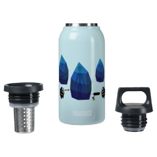 Discovery Insulated Water Bottle