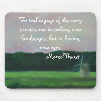 Discovery. Mouse Pad