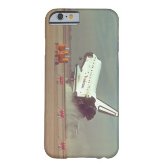 Discovery on desert_Space Barely There iPhone 6 Case