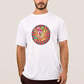 DiscTribe Mega-Electron Volt Jersey Tshirt