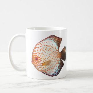 Discus Coffee Mug