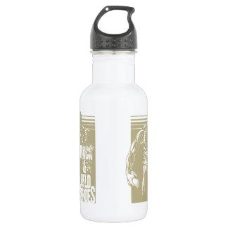 discus hero 532 ml water bottle